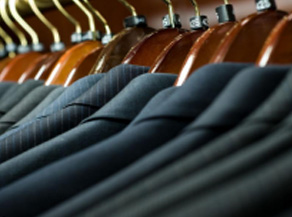 Shoes & apparel industry